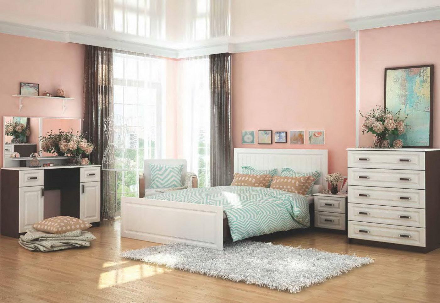 Спальня «Прага»