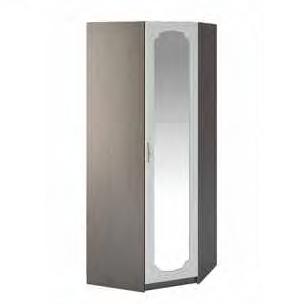 Шкаф угловой «Эльза ШК-916»