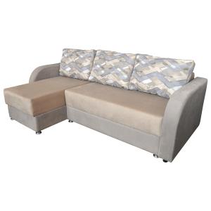 Угловой диван-кровать «Катрин-А»