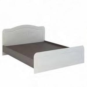 Кровать 1,6 м «Эльза КР-911»