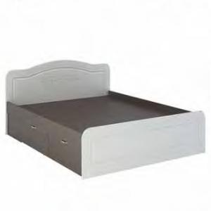 Кровать 1,4 м с ящиками «Эльза КР-912»